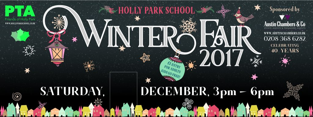 Winter Fair Banner | Banner Printing Android Blog