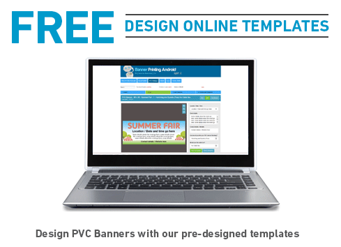 customise local banner