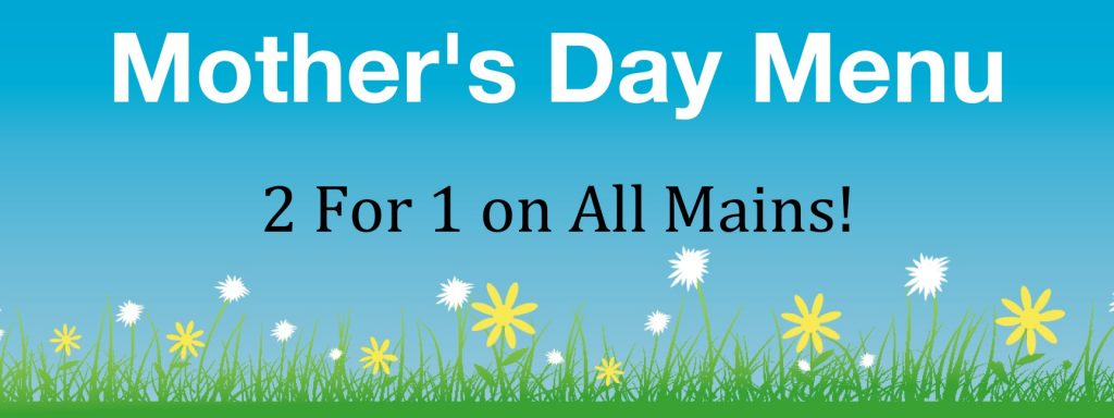 mothers day banners for business