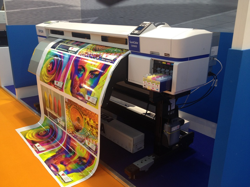 Printing may have reached perfection with Banner Printing Android, but how did it start?