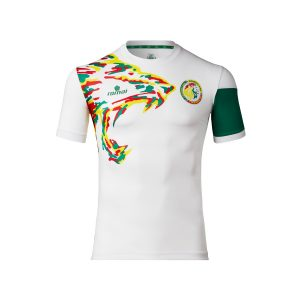 Senegal kit 2018