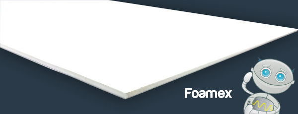 Foamex material image
