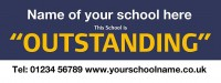 Ofsted Outstanding Banner