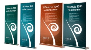 Textile Roller Banners